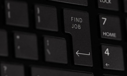 Finding Work in a Difficult Job Market