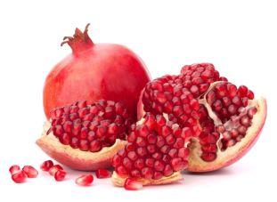 Pomegranate farming in Kenya