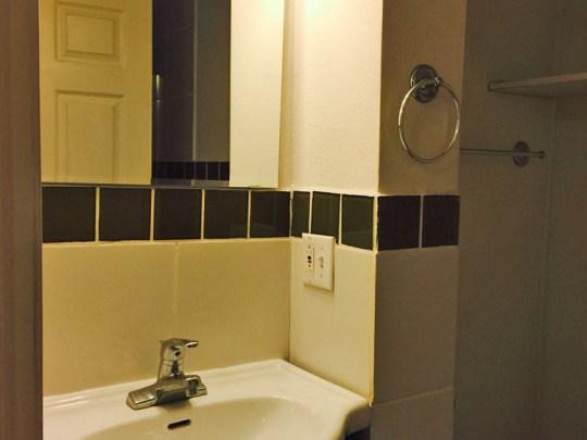 Cottage Room L, Oxford Property Management, Berkeley, CA