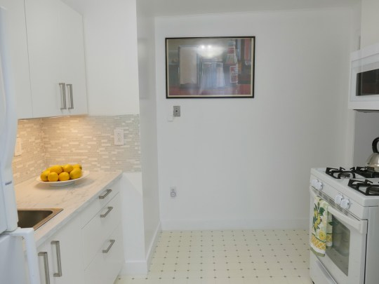 Berkeley Furnished Apartment #4 - Oxford Property Management