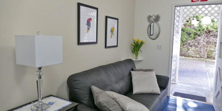 Apartment #2-A