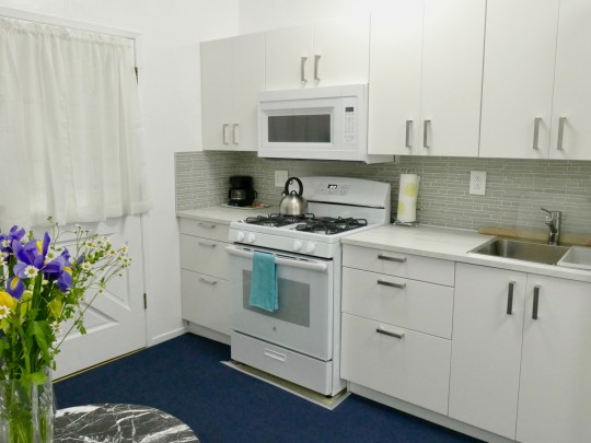 Oxford Apartment, The Pad, Kitchen