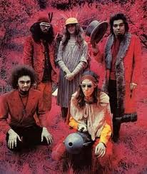 Captain Beefheart: Creativity Nurtured by Saturn