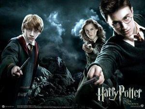 Harry Potter Astrology: Hogwarts and the Four Fixed Signs