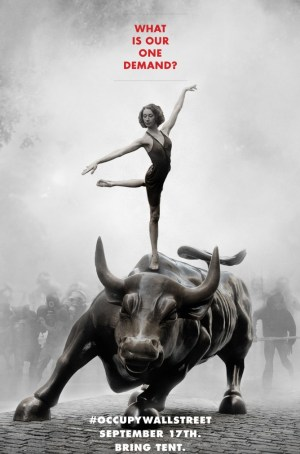 What Astrologers Are Saying About Occupy…