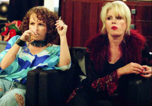 Absolutely Fabulous Astrology