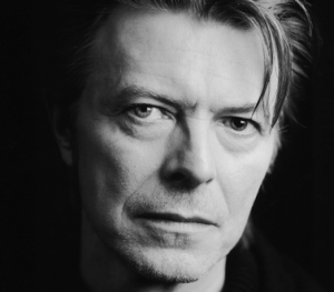 Bowie: Back After a Decade of Silence