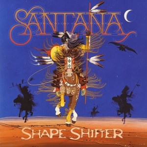 Carlos Santana and that Old Black Magic
