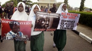 Boko Haram and the Nigerian Schoolgirls