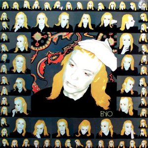 Brian Eno's Creative Drive: Randomness and Order