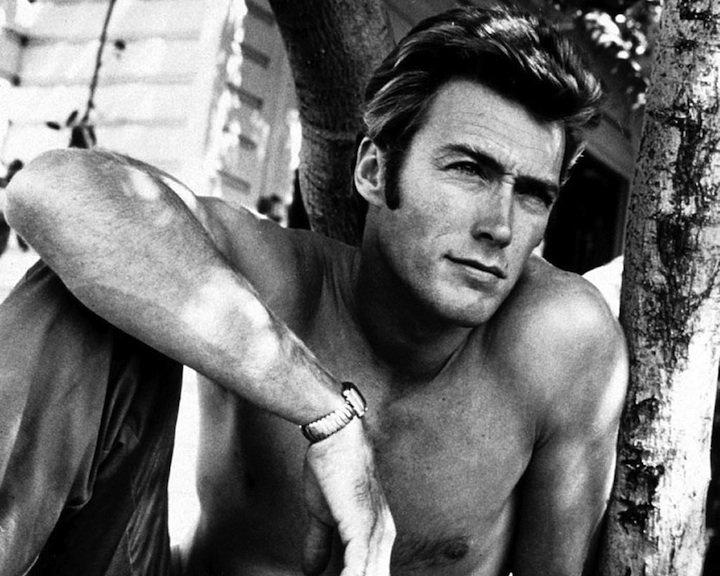 Clint Eastwood Venus