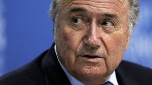 Sepp Blatter In His Own Words