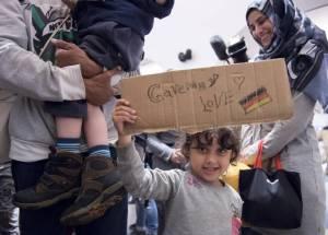 Refugees: Jupiter-Neptune In Action