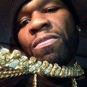 50 Cent went from rags to riches almost overnight. Before going bust he considered investing in a a platinum mine. Venus in Leo plus his Cancer Sun need for security may have pushed him too far.