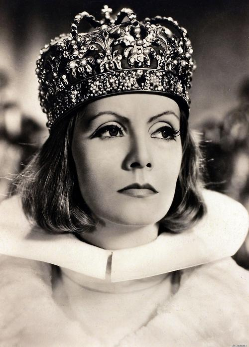 Greta Garbo as Queen Christina of Sweden. Sun in Virgo, Gemini Rising