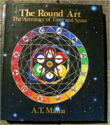 A.T. Mann's book is out of print but you can get hold of a copy second hand.