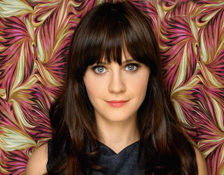 Zooey Deschanel, Capricorn Sun.