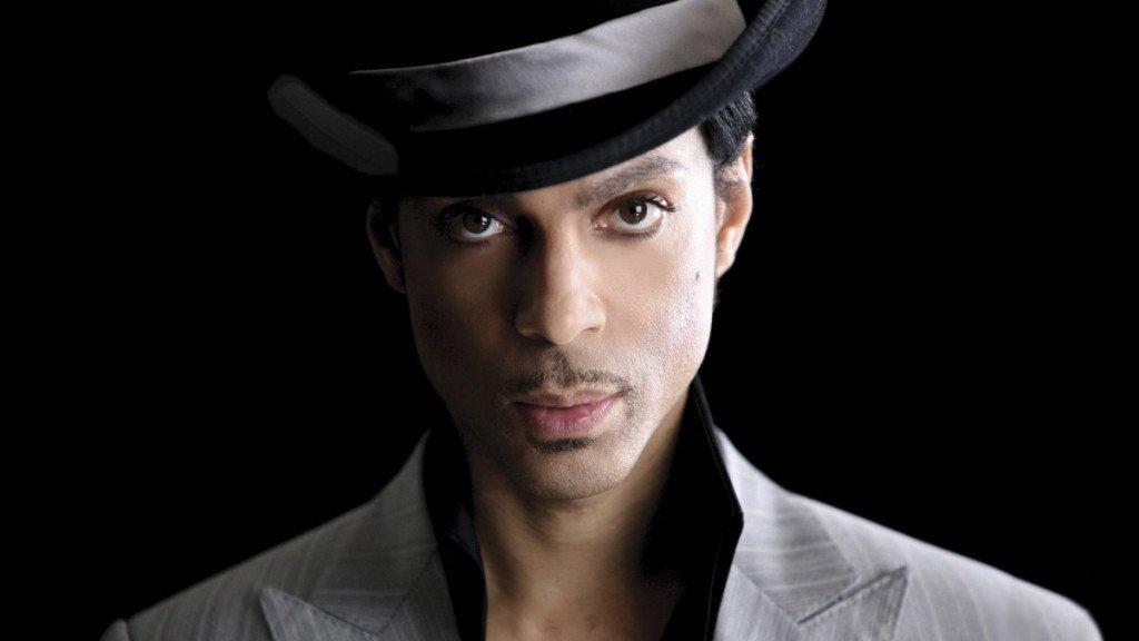 Prince, Gemini Sun.