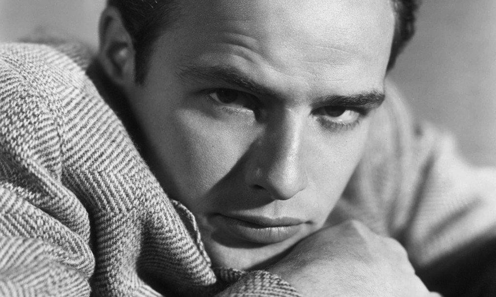 Marlon Brando, Aries Sun