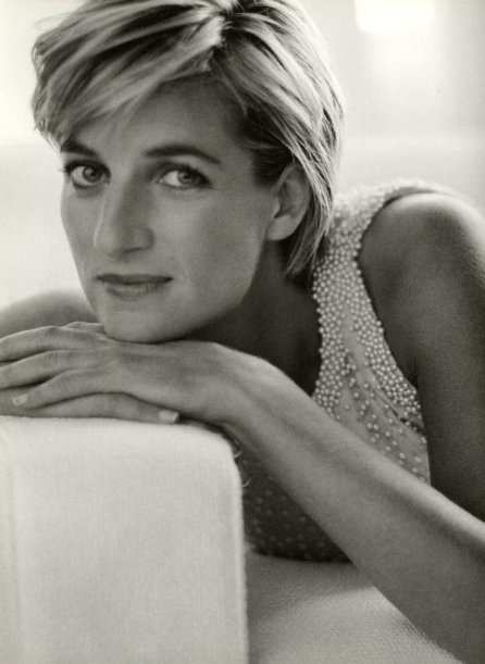 Diana Princess of Wales, Cancer Sun