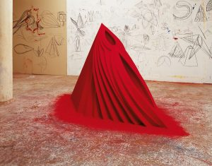 Venus in Aries: Anish Kapoor