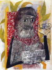 Maimonides by Ben Shahn