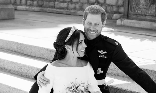 That Royal Wedding - The Oxford Astrologer