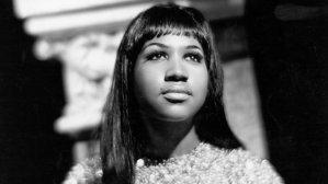 RIP Aretha Franklin