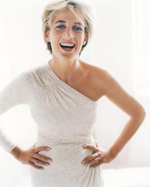 Astrology Detective: Princess Diana's Birth Time