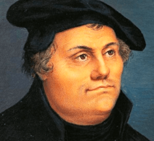 Reformation 500: Sun and Shield