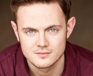 Performer Focus: Nick Pritchard