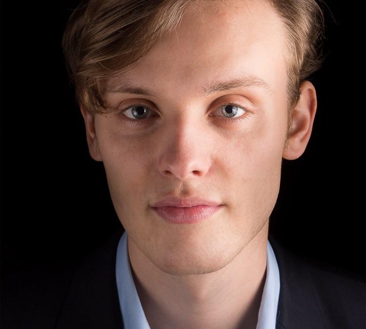 Performer Focus: Alexander Chance