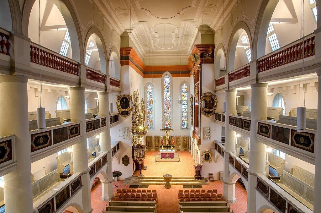 Georgenkirche, Eisenach