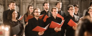 Choral Scholarships 2018-19