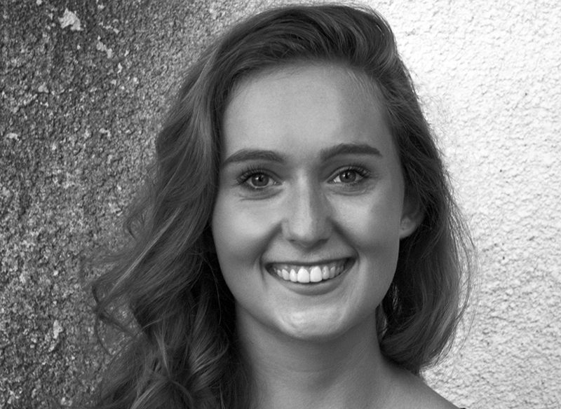 Choral Scholar Focus: Emily Brown Gibson
