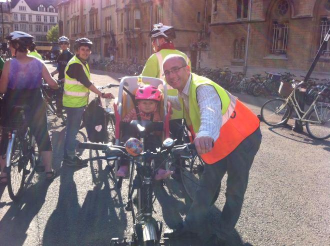 Cyclox Traffic-light-free ride, 15 June 2015 (2)