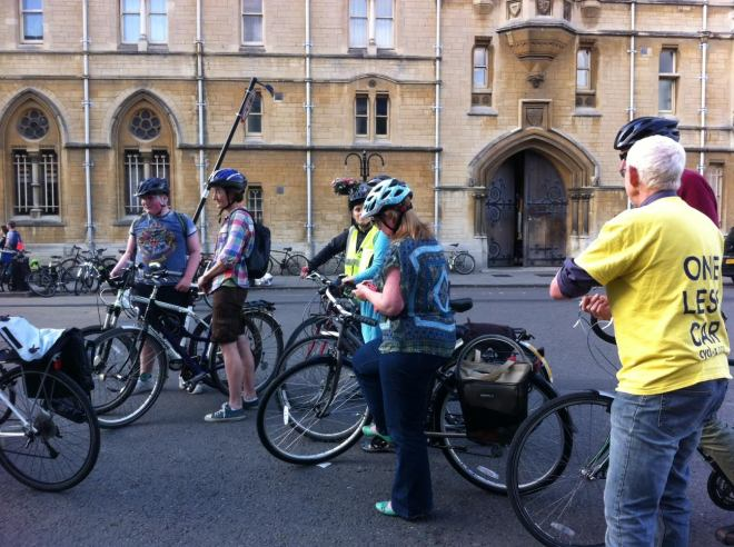 Cyclox Traffic-light-free ride, 15 June 2015 (3)