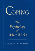 CopingThe Psychology of What Works
