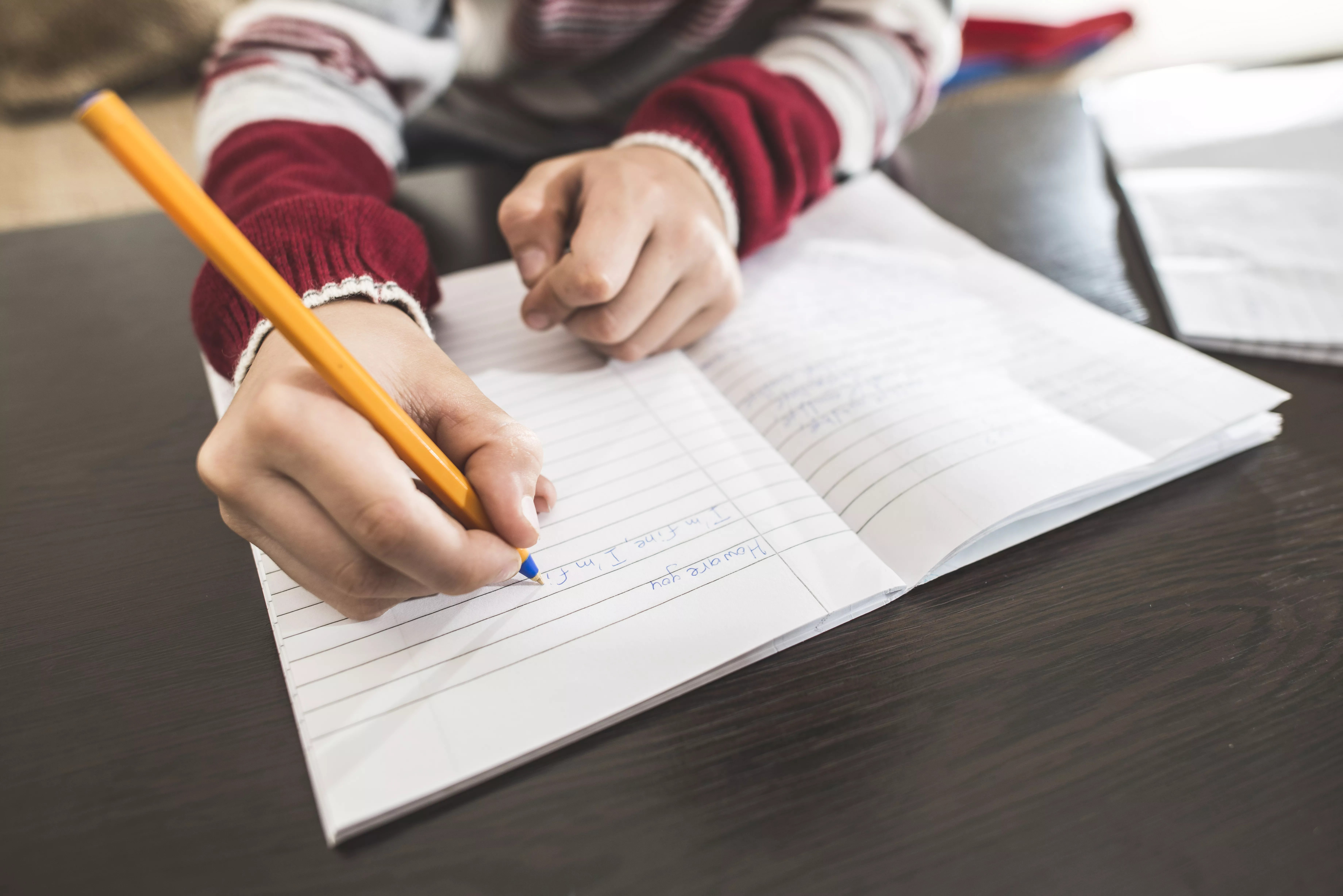 How To Improve Writing Skills For Kids 14 Easy Tips
