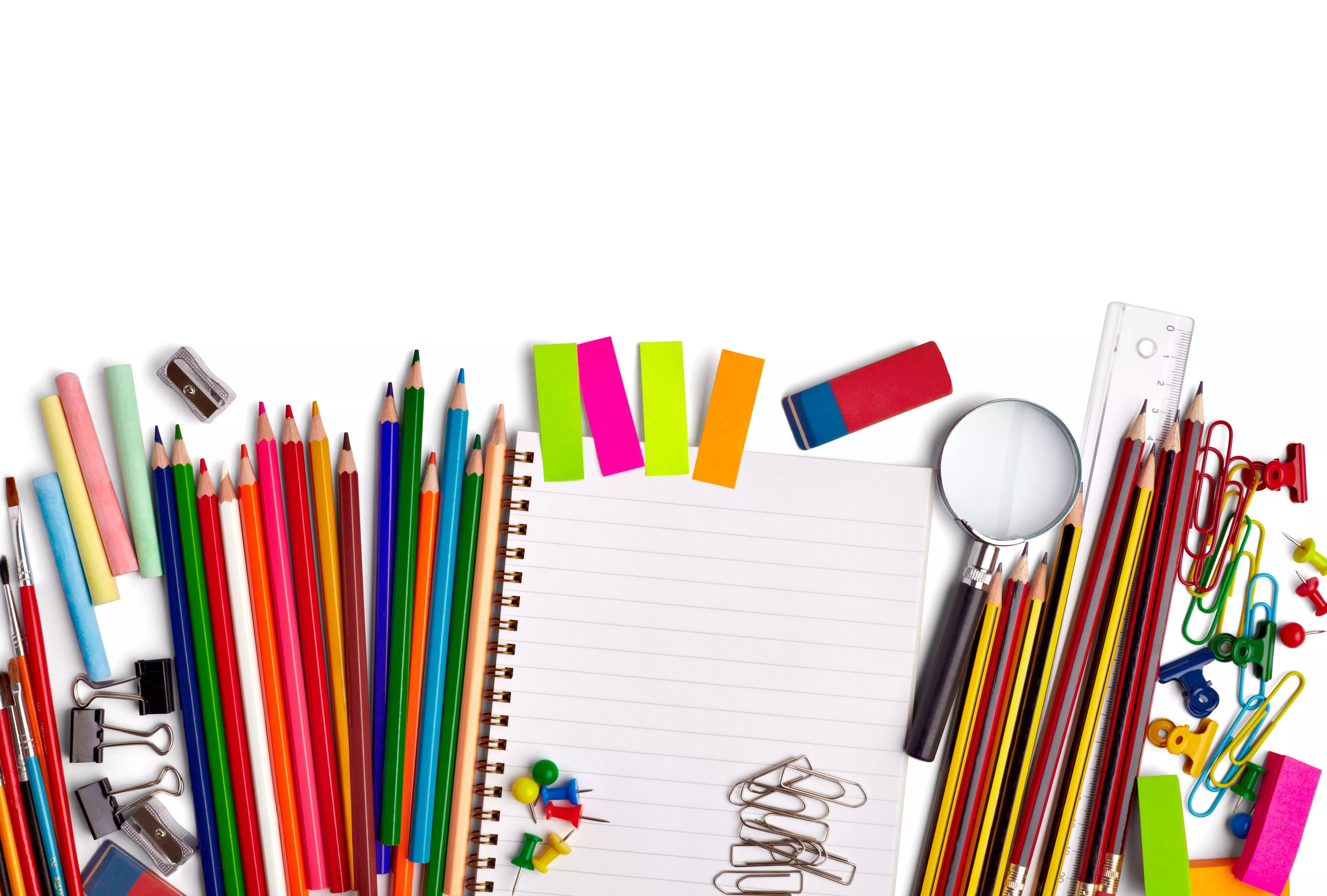 Ultimate Guide To Organization Tips For Middle School Students