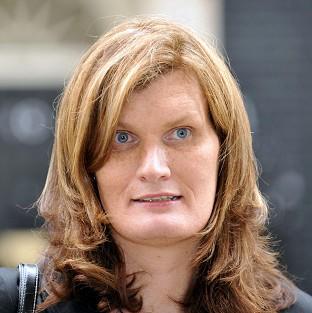 MEP Nikki Sinclaire