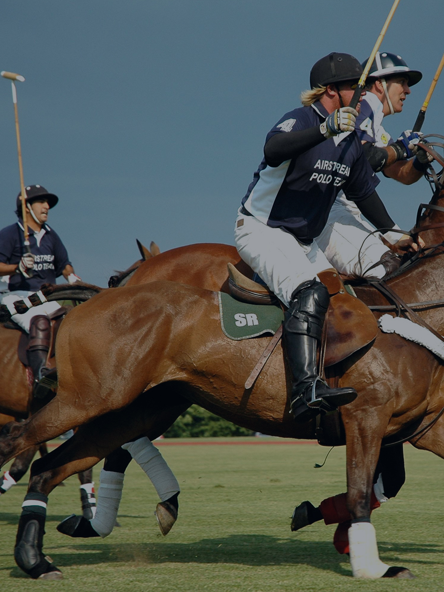 Meet the team - Oxford Polo - Who we are