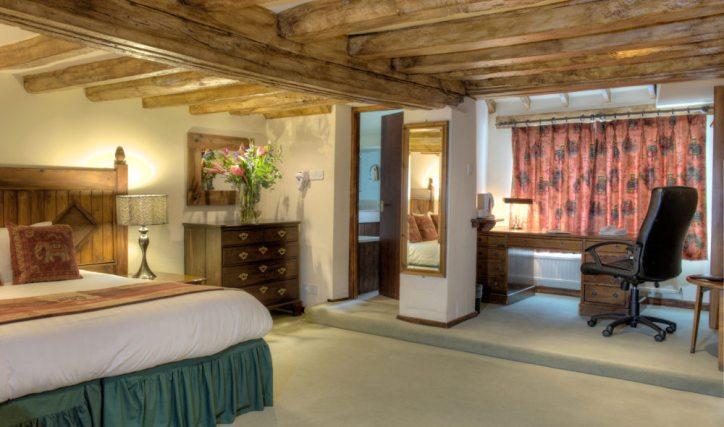 White Hart Hotel Oxfordshire