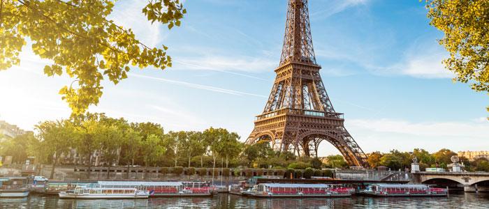 Chauffeur Travel Around Europe