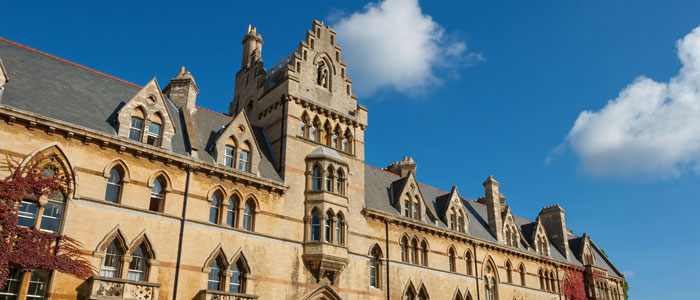 Oxfordshire Attractions