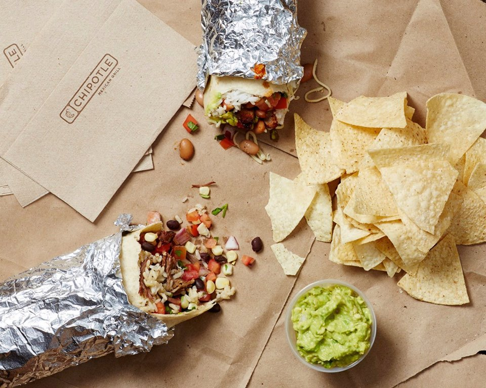 Find Nearest Fast Food Restaurant