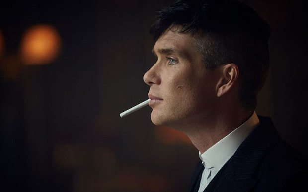 TV Feature Peaky Blinders Review The Oxford Student