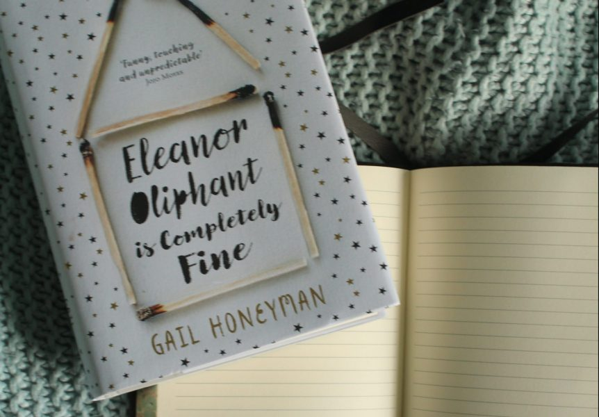 Eleanor Oliphant   why we re Completely Fine staying in the here and     Eleanor Oliphant   why we re Completely Fine staying in the here and now