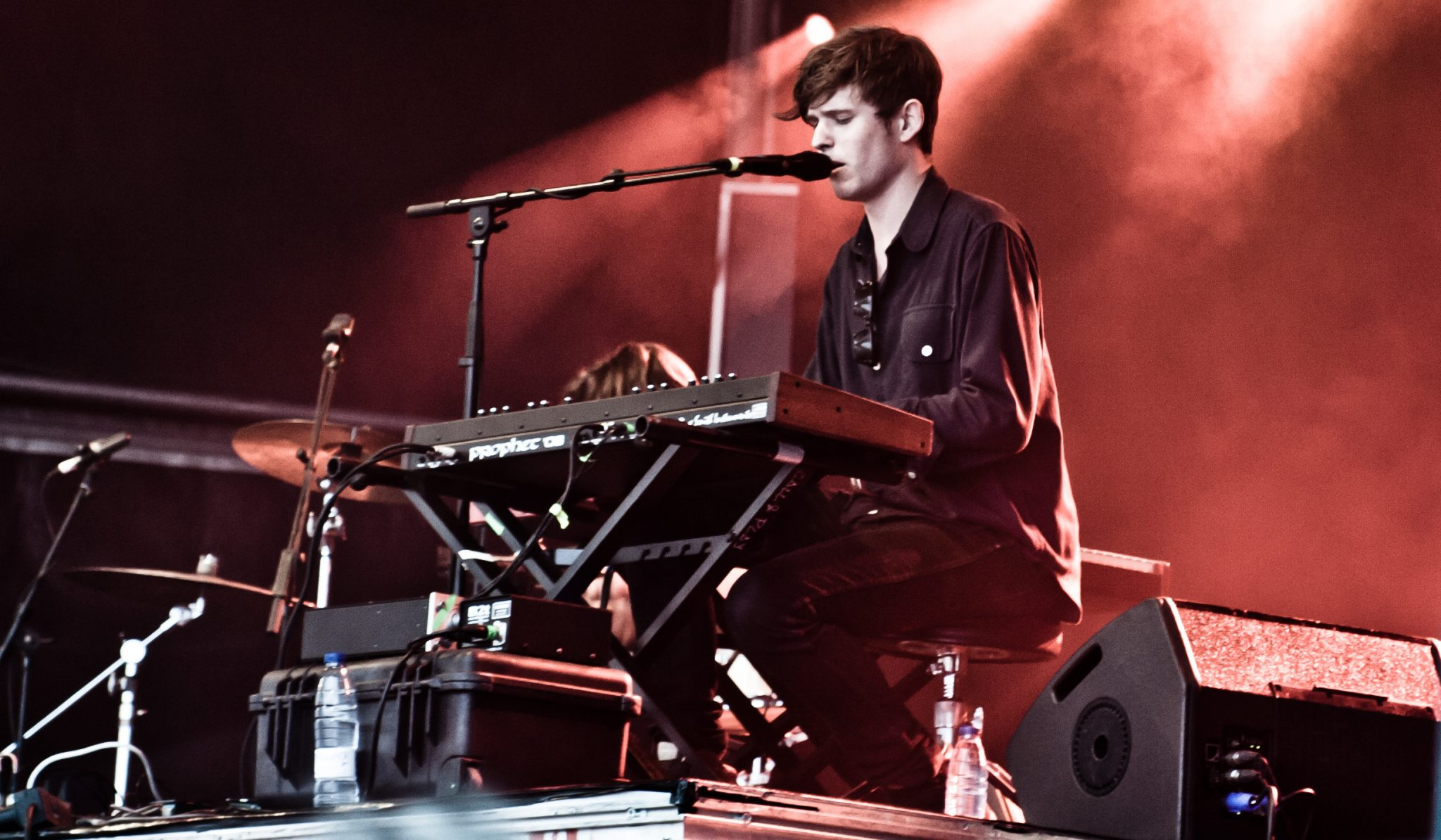 James Blake: Assume Form