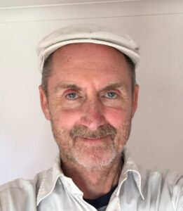 Adrian Underhill